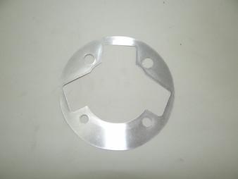 Rotax 100 V.M.N.S. Base .010 (Aluminum)