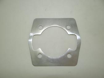 PCR PP Base .010 (Aluminum)