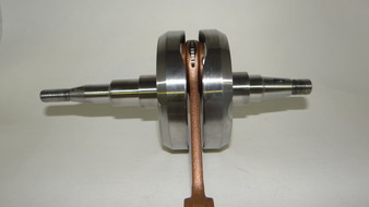 Lower Guided Complete Crank Assembly ref. no.: 1