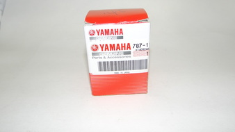 51.97 Yamaha Piston (787-11631-03-97) ref. no.: 12