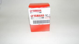 52.10 Yamaha Piston (787-11631-03-00) ref. no.: 12