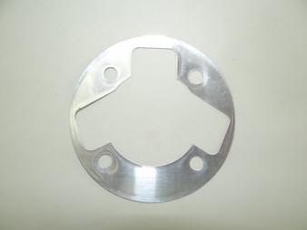 TT75 Base .010 (Aluminum)