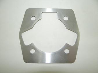 PC93 Base .010 (Aluminum)