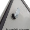 Replacement Latch for NS and NX Series Steel Enclosures