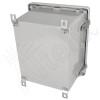 Altelix 10x8x6 Vented Fiberglass Weatherproof NEMA Enclosure