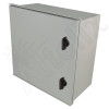 Altelix 16x16x8 Fiberglass FRP NEMA 3x / IP65 Weatherproof Equipment Enclosure