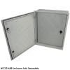 Inner Door / Dead Panel for NFC201608 Enclosures
