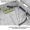 Altelix 14x11x5 Polycarbonate + ABS Vented Weatherproof NEMA Enclosure