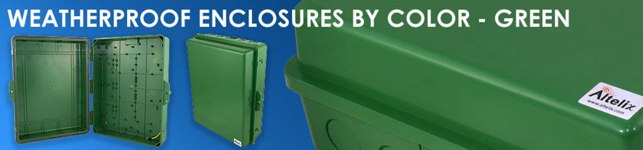 Green Enclosures