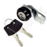 Trapped Key Interlock Type Lock Set with Key for NFC Series Enclosures
