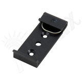 20mm Wide Aluminum DIN Rail Mounting Clip for 35mm Top Hat DIN Rail