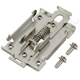 35mm DIN Rail Mounting Clip for SSR Solid State Relays