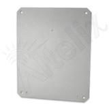 Aluminum Equipment Mounting Plate for Altelix NF100806 Series Enclosures