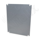 Equipment Mounting Plate for NFC121006 Enclosures