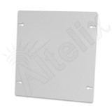 Altelix Non-Metallic RF Transparent Equipment Mounting Plate for NFC161208 Enclosures