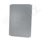 Equipment Mounting Plate for NFC161208 Enclosures