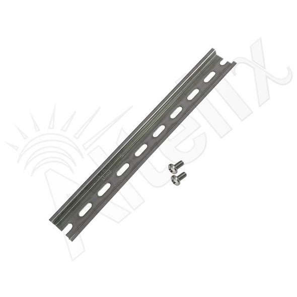 35mm Top Hat DIN Rail Kit for NS121006-DIN Enclosure