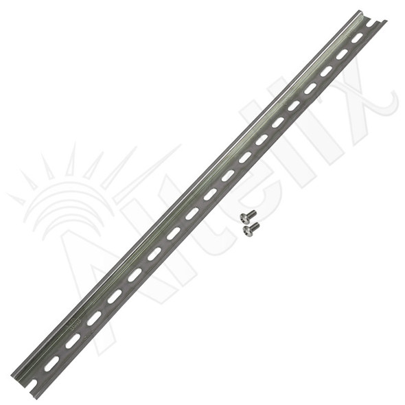 35mm Top Hat DIN Rail Kit for NS242012-DIN Enclosure