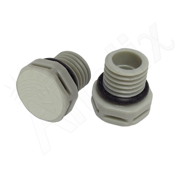 High Flow M12x1.5 Screw-In Vent