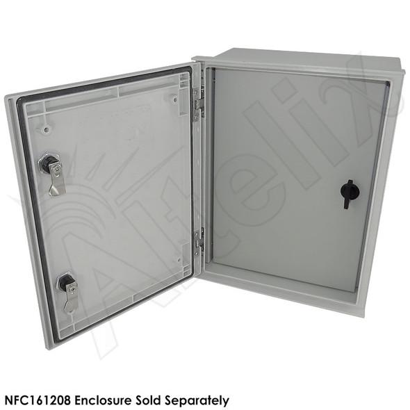 Inner Door / Dead Panel for NFC161208 Enclosures