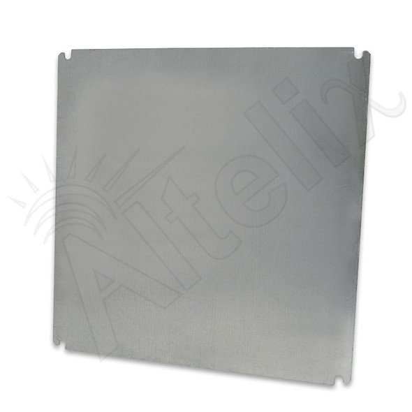 Equipment Mounting Plate for NFC161608 Enclosures