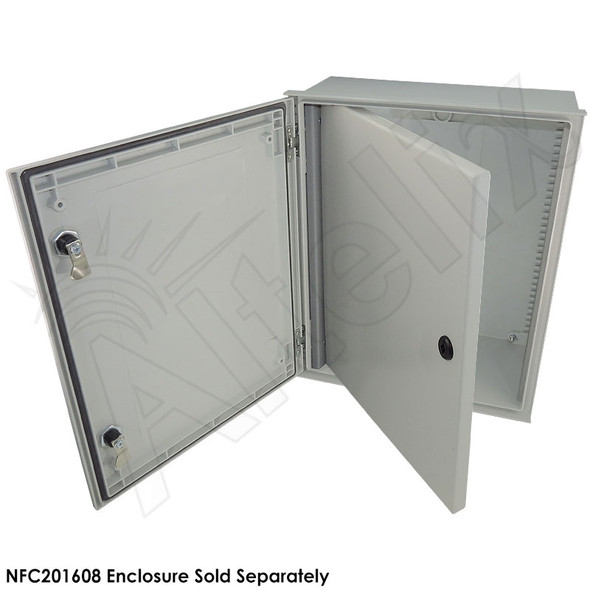 Inner Door / Dead Panel for NFC201608 Enclosures