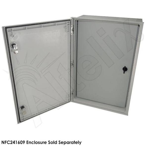 Inner Door / Dead Panel for NFC241609 Enclosures