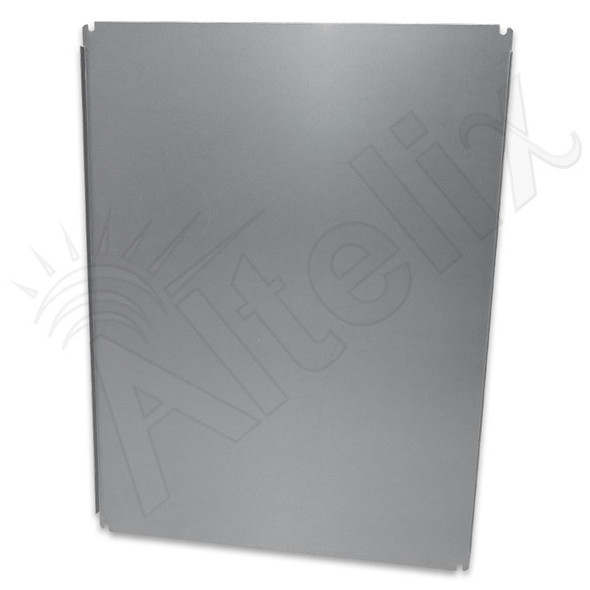 Equipment Mounting Plate for NFC322412 Enclosures