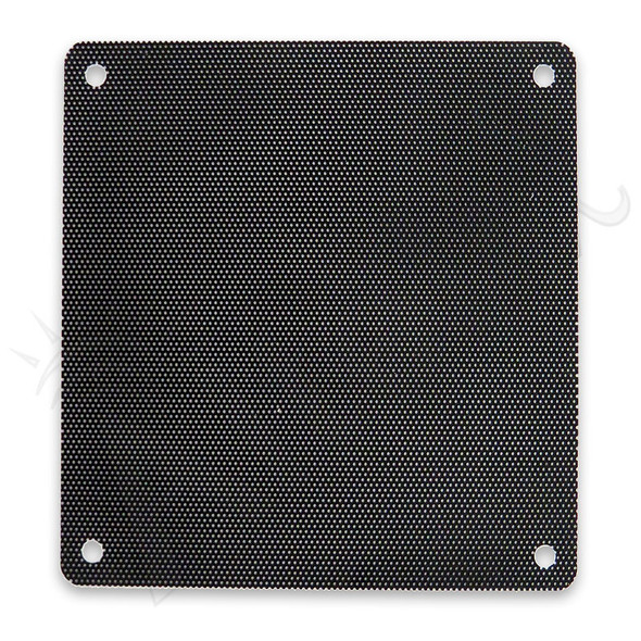 PVC Filter Screen for 120x120mm Fans