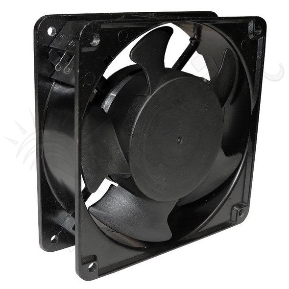 120x120x38mm 240VAC Cooling Fan