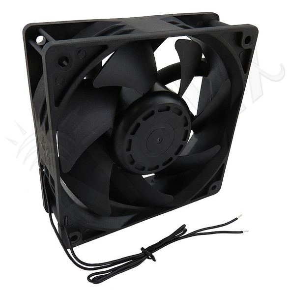 Replacement 110-240VAC Fan for NF14 and NFC Series Enclosures - 120x120x38mm