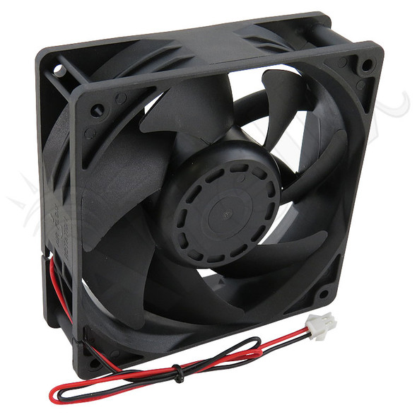 Replacement 48VDC Fan for NF14 and NFC Series Enclosures - 120x120x38mm