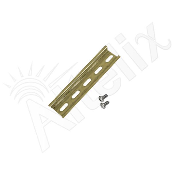 35mm Top Hat DIN Rail Kit for NF100806 Series Enclosure