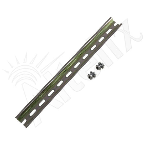 35mm Top Hat DIN Rail Kit for NFC161208 Series Enclosures