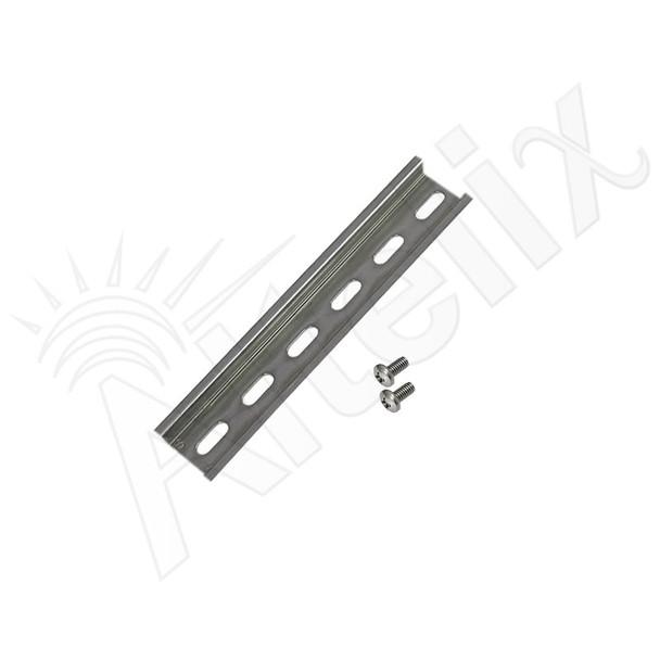 35mm Top Hat DIN Rail Kit for NS100806-DIN Enclosure
