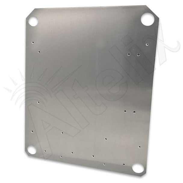 Equipment Mounting Plate for NP141105 Enclosures