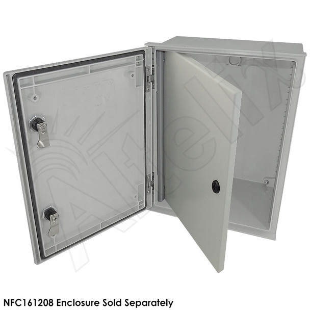 Inner Door / Dead Panel for NFC161208 Enclosures