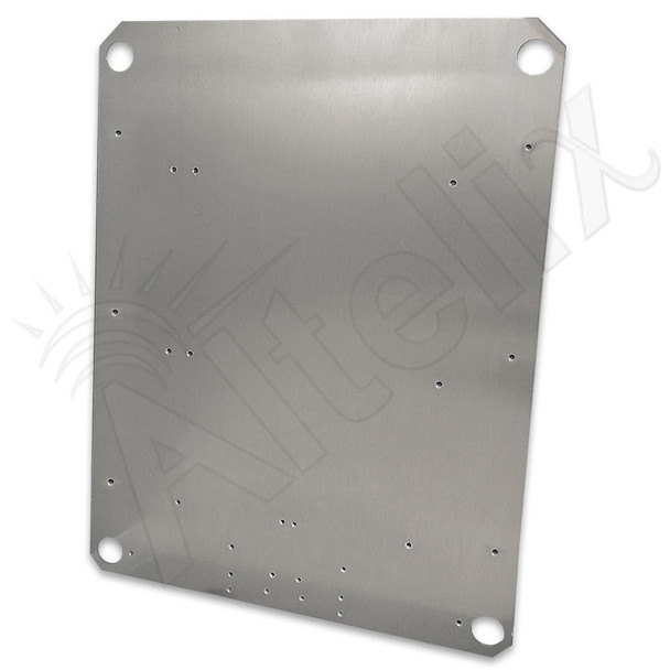 Equipment Mounting Plate for NP171406 Enclosures