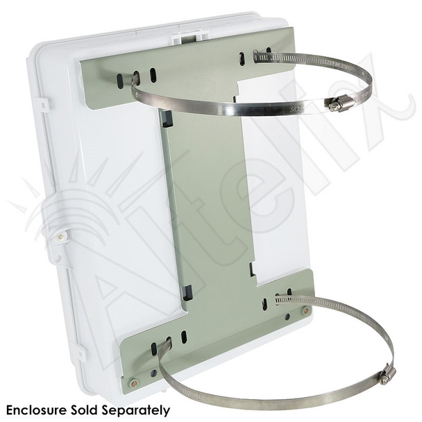 Altelix Pole Mount Kit for NP171406 NEMA Enclosures