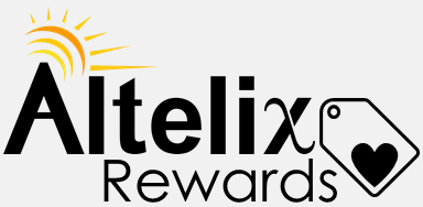 Altelix Rewards Program