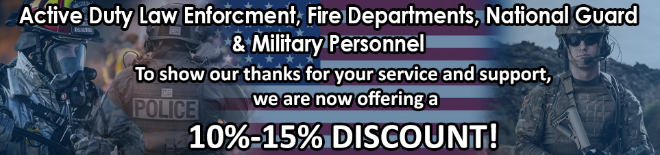 Discount Program for Qualified Professionals