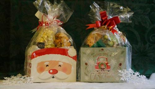 Small Holiday Gift Box