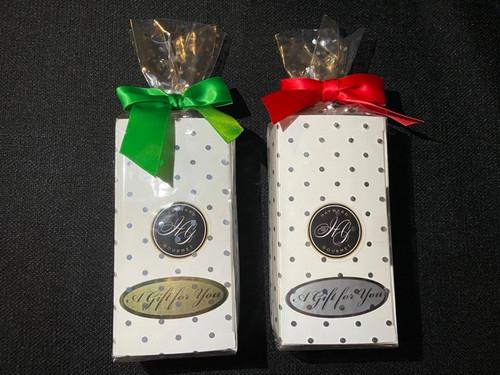 Holiday Fudge Box