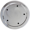 Speedo Block-Off Plate -Timer Cover -Polished