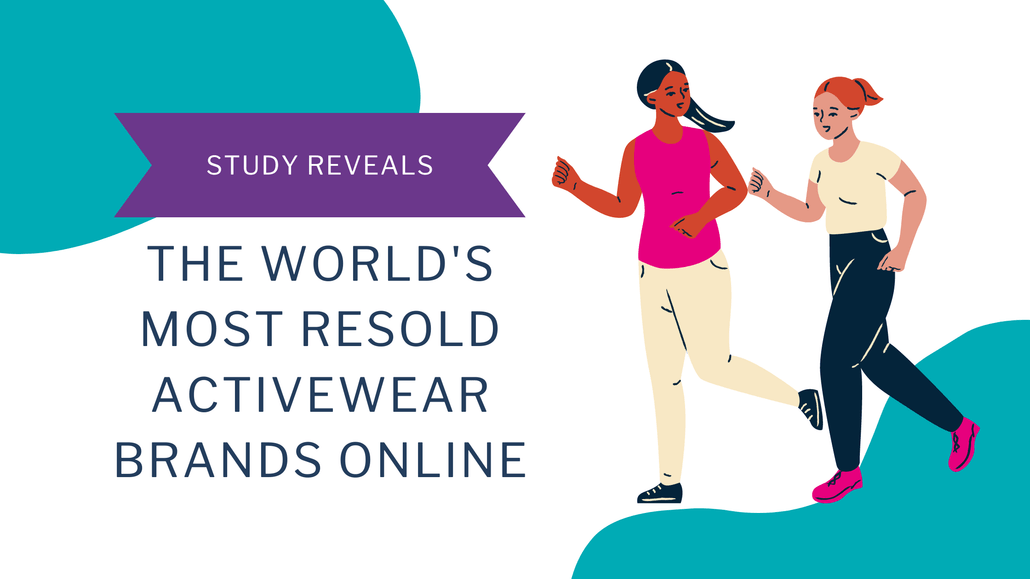 The World's Most Resold Activewear Brands