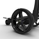 PowaKaddy FX3 18 Hole Lithium Electric Trolley 2021 - Black