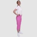 Pure Golf Ladies Trust Capri 70cm - Azalea