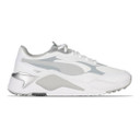 Puma Ladies RS-G Waterproof Golf Shoes- White Quiet Shade Quarry