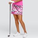 Tail Ladies Golf Pull On Darby Skort 45 CM- Grand Sago