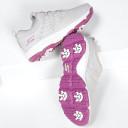 Skechers Ladies Go Golf Pro 2 Soft Spike Waterproof Golf Shoes - Grey and Purple